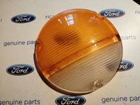 Ford Transit MK1 New Genuine Ford indicator lens orange/clear